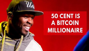 How 50 Cent Accidentally Became a Bitcoin Millionaire After His Last Album