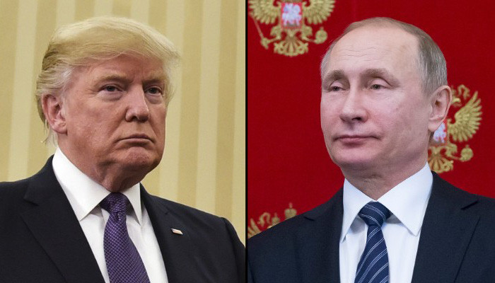 Trump admin: No new Russia sanctions for now