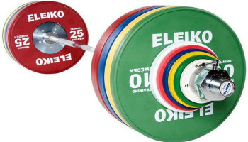 Official: Bucharest to host European Weightlifting Championships