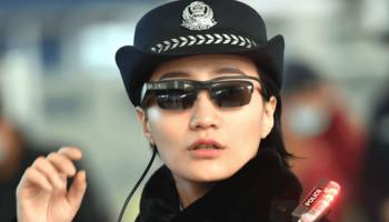 «Խելացի» ակնոցը ոստիկաններին կօգնի հայտնաբերել հանցագործներին