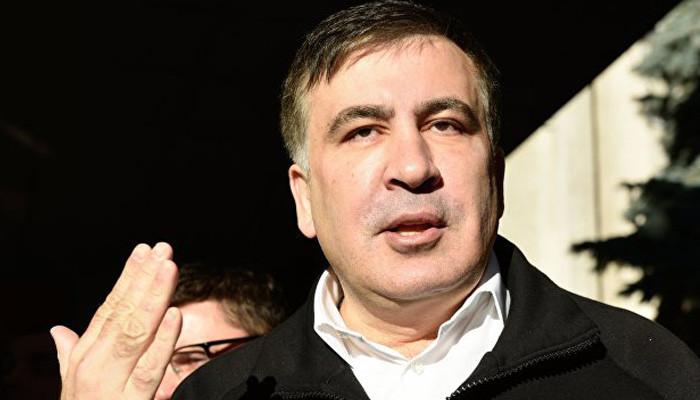 Saakashvili: Ukraine deports ex-Georgia president to Poland