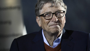Billionaire Bill Gates says he should pay 'significantly higher' taxes