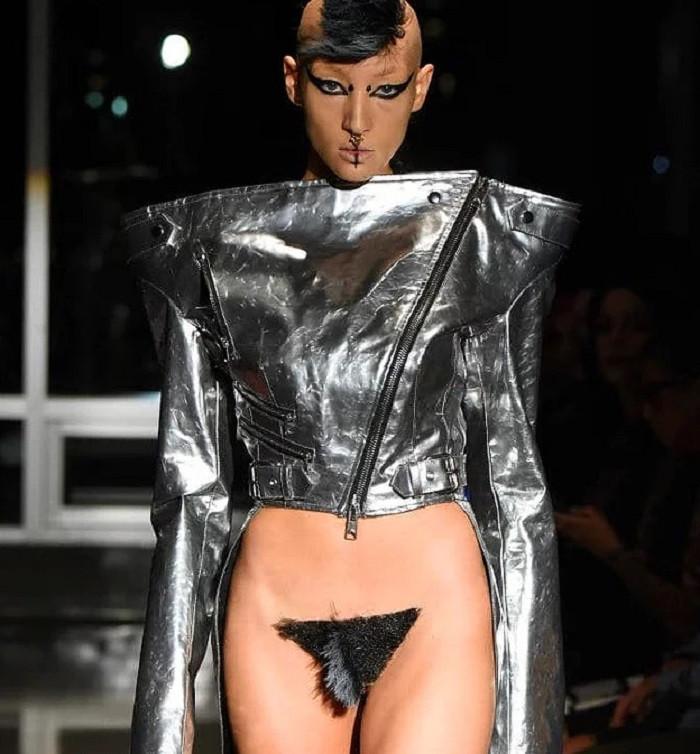 Բարձր նորաձևությունը՝ գոտկատեղից ներքև