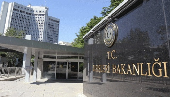 Նիդերլանդների դեսպանը կանչվել է Թուրքիայի ԱԳՆ