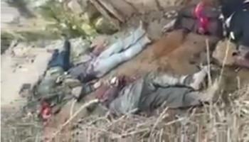 Турецкие мунафики убили простых людейь