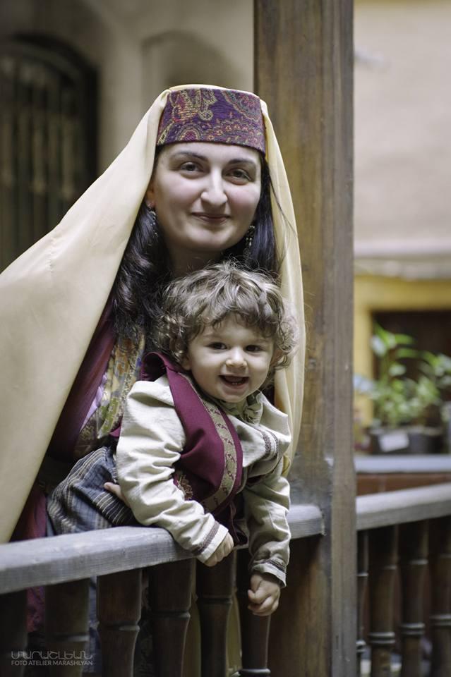 Մերի Առաքելյանը