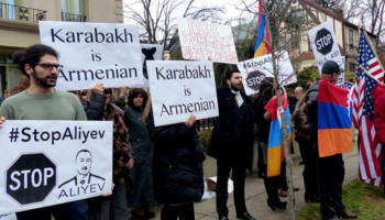 Greater Washington DC community marks 30 years of Artsakh resistance and resilience