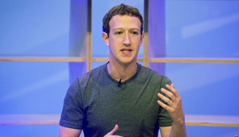 Zuckerberg sold nearly $500 million Facebook stock