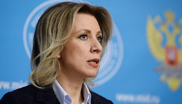 Позиция России по Карабаху не изменилась: Захарова о включении Арцаха в переговорный процесс