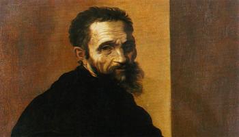 1475-ի այս օրը ծնվել է իտալացի քանդակագործ, նկարիչ Միքելանջելոն
