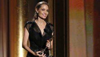 Почему Анджелина Джоли проигнорировала «Оскар-2018».
