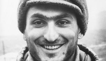 Today is Vardan Stepanyan's (Dushman Vardan) birthday