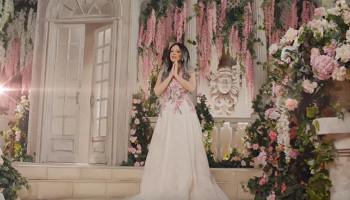 Երգչուհի Նանան կանանց տոնը շնորհավորել է նոր տեսահոլովակով