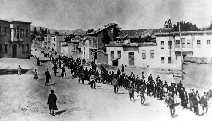 USC Shoah Foundation adds large collection of Armenian Genocide testimony to its archive