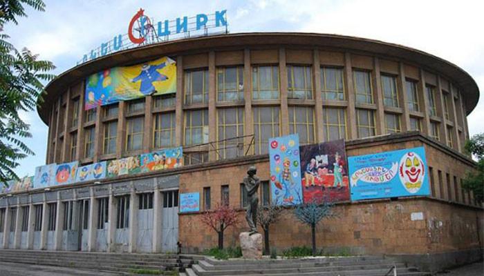 Այսօր հայ կրկեսի հիմնադիր Վաղարշակ Արզումանյանի ծննդյան օրն է