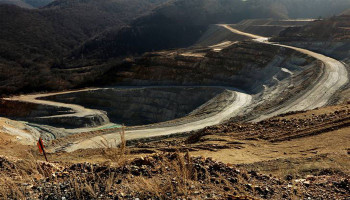 The Issue of Teghut Mine Raised at the Danish Parliament, Yet Still Ignored in Armenia. AEF