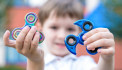 Fidget spinners named on EU danger list