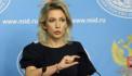 """Захарова рассказала об """"отписках Британии"""" на запросы по """"делу Скрипаля"""""""