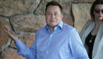 Elon Musk Starts Media Business, Possibly Named 'Thud!'