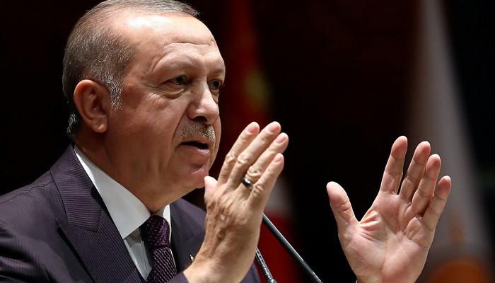 """Cumhurbaşkanı Erdoğan: """"Varna Zirvesi'nin hem AB hem de bölgesel meselelerin çözümü konusunda olumlu"""