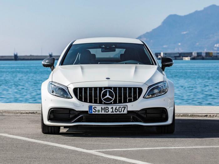 Նյու Յորքում ցուցադրվել է թարմացված Mercedes-AMG C63 մոդելը