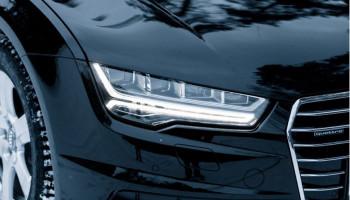 Грузинским чиновникам запретили автомобили черного цвета
