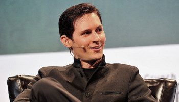 Found new nationality and location of Pavel Durov