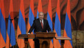 Armenia becomes parliamentary republic as new president sworn in