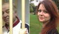 Yulia Skripal discharged from hospital after Salisbury attack