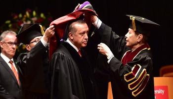 AKP'li Külünk 'Erdoğan'ın diploması'nı soranlara 'peygamberler tarihi' önerdi