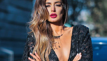 "Iveta Mukuchyan: ""My thoughts are with the Armenian community"""
