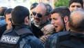 Նիկոլ Փաշինյանը գտնվում է Սևանի ոստիկանության բաժնում