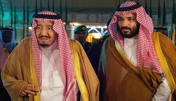 Ռազմական հեղաշրջման փորձ Սաուդյան Արաբիայում. թագավորը տարհանվել է (լրացված) (տեսանյութ)