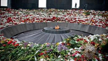Այսօր լրանում է Հայոց ցեղասպանության 103-րդ տարելիցը