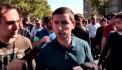 «Աշխատանքից դուրս եմ եկել». ոստիկանության կապիտան Գարիկ Թովմասյանը միացավ ցուցարարներին