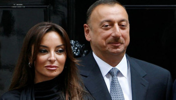 Azeri ruling families linked to secret investments via Maltese bank