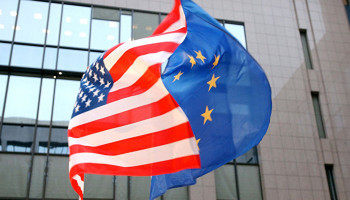 "The United States put forward an ultimatum to Europe in the ""trade war"""