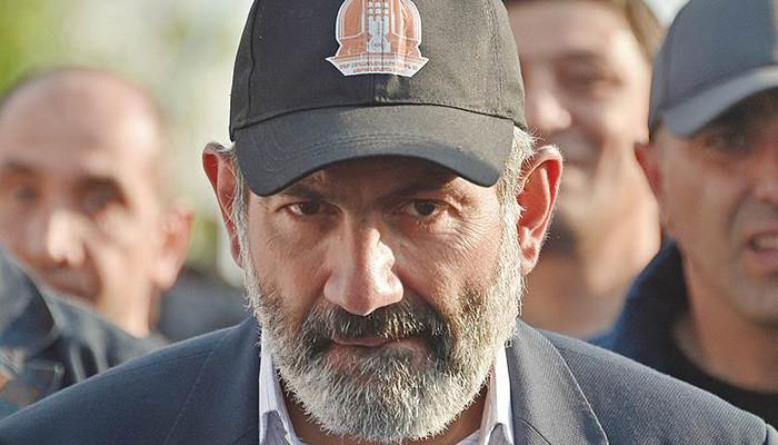 """«Мы в любом случае победим»: Лидер армянской оппозиции Никол Пашинян рассказал """"Ъ"""" о дальнейших действиях"""