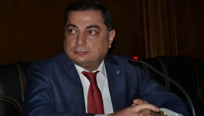 «Մեր դիրքորոշումը կլինի միասնական ու ամսի 8-ին կունենանք վարչապետ». Վահրամ Բաղդասարյան
