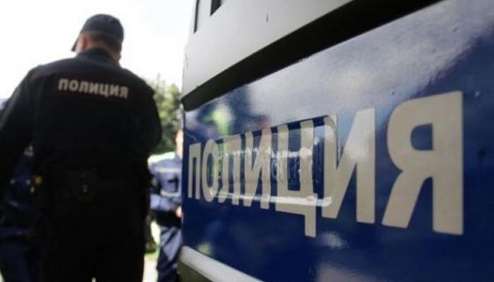 Нападение на полицейских в России