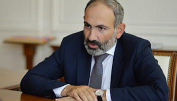 Resolution requires genuine efforts of all parties. Nikol Pashinyan