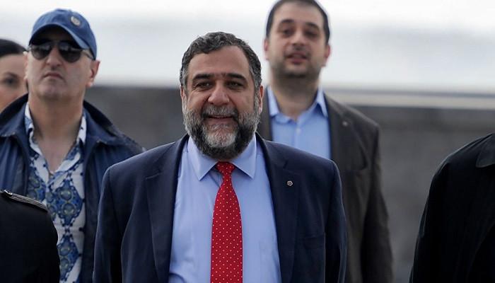 Рубен Варданян для Financial Times: У армян есть уникальный шанс сделать свою страну лучше