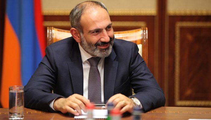 Նիկոլ Փաշինյանը փոխվարչապետ է նշանակել
