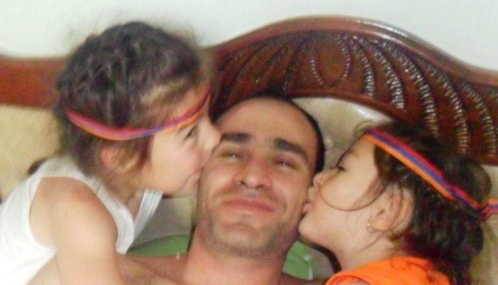 «Շանթ Հարությունյանի և մյուսների» գործով դատապարտված Վահե Մկրտչյանն ազատության մեջ է