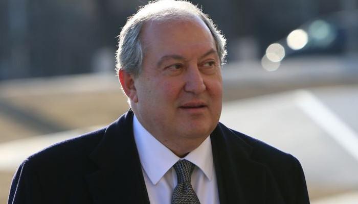 ՀՀ նախագահը նոր նախարարներ է նշանակել