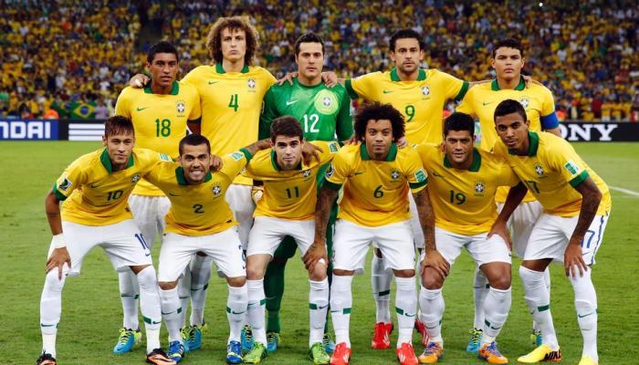 Հայտնի է Բրազիլիայի հավաքականի՝ աշխարհի առաջնության հայտացուցակը