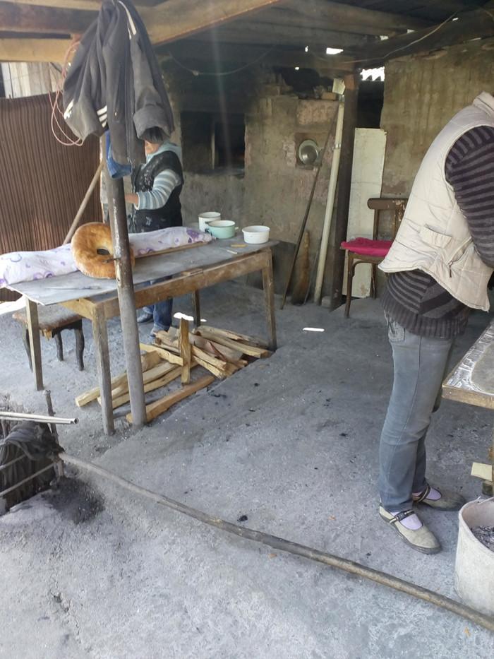 Կասեցվել է Բերդ քաղաքում գործող հացի արտադրամասի գործունեությունը