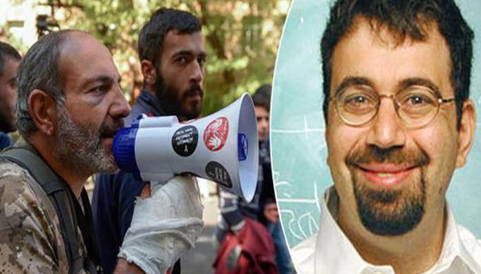 Թուրքական մամուլի անդրադարձը Հայաստան Դարոն Աճեմօղլուի հնարավոր այցին