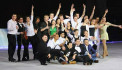 «Սառույցի արքաները» վերադառնում են Երևան` նոր սառցե շոուով