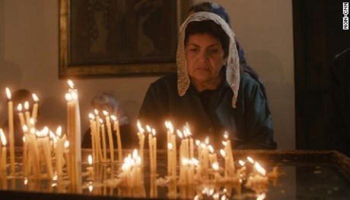 «Հայաստան. քրիստոնյա ազգ՝ շրջապատված մուսուլման հարևաններով». CNN (տեսանյութ)